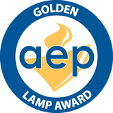Golden Lamp Award AEP