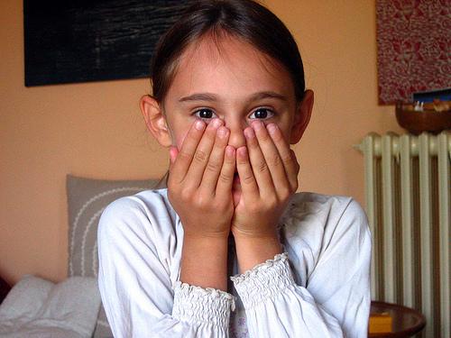 math phobia, fear, remote classes